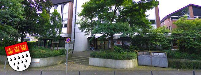 PRI&PRI KITA - Köln-Bayenthal, Schönhauser Str. 55-57