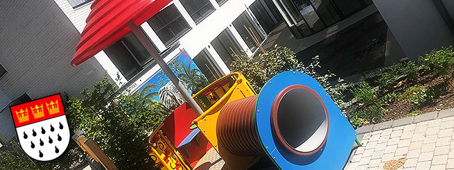 Schönhauser Str Köln